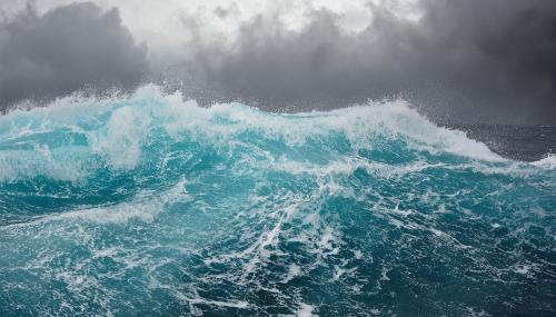 La mer, un océan d'énergies