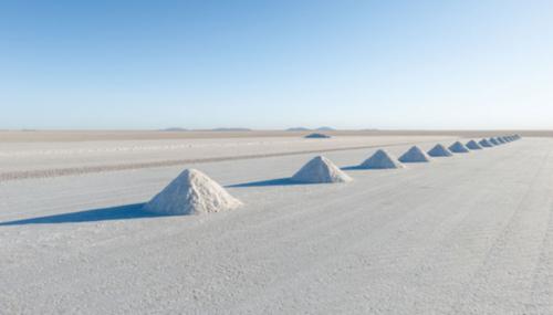 Vers un approvisionnement responsable en métaux critiques et terres rares