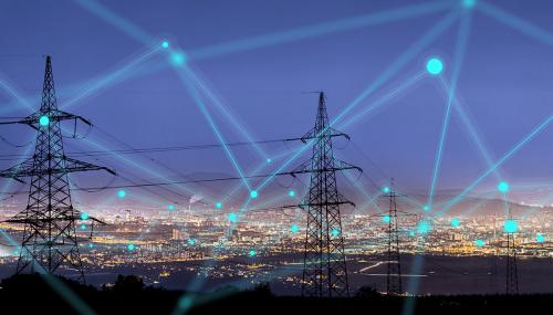 La révolution des réseaux d'énergie - Episode 1