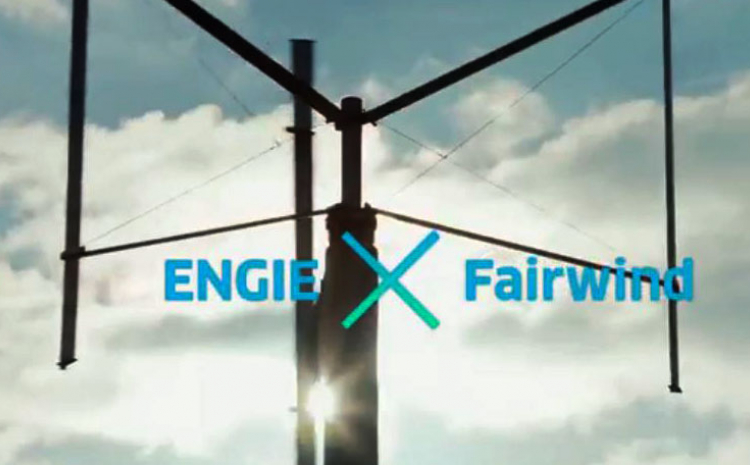 ENGIE and FAIRWIND : for a greener (wind) energy in agriculture