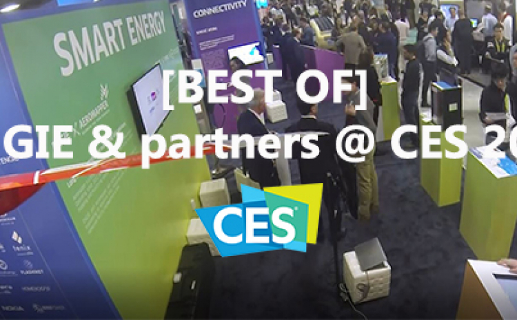 [BEST OF] ENGIE and partners at CES 2019