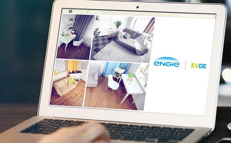 ENGIE EVDE: The smart home website in Turkey