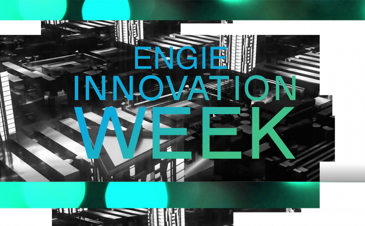 ENGIE Innovation Week 2019 [TEASER]