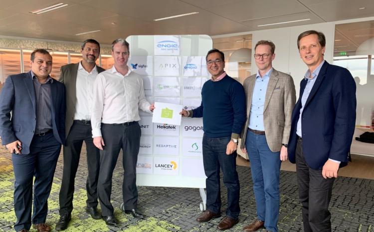 ENGIE New Ventures & Vyntelligence : les coulisses d'un investissement