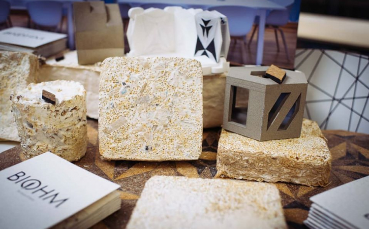 Sustainable Building Materials Can Replace And Clean Up The Industry