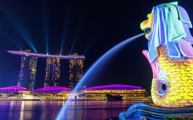 Infrastructures vertes, architecture durable et green tech : SINGAPOUR au cœur de l'innovation