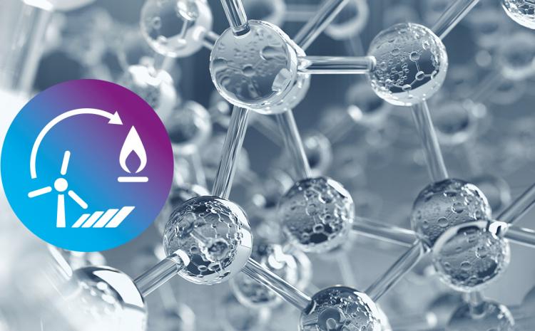 HYFLEXPOWER: ENGIE au premier plan d'un projet innovant d'hydrogène vert