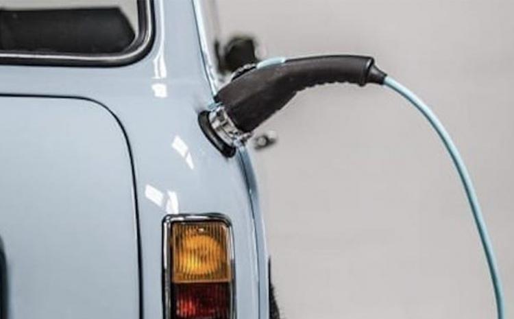 Le rétrofit, un nouveau procédé durable pour plus de véhicules électriques ?