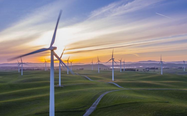 GE se lance dans les tours éoliennes en 3D