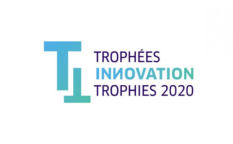 Découvrez les 19 lauréats des Trophées de l'innovation 2020 !