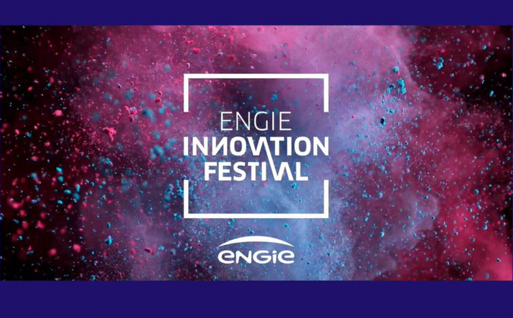 ENGIE Innovation Festival - le BEST OF !