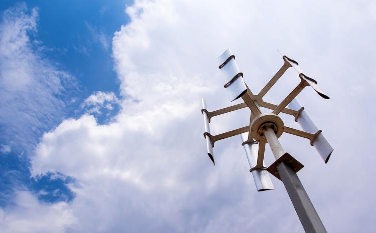 À quoi ressemble la nouvelle génération d'éoliennes ?