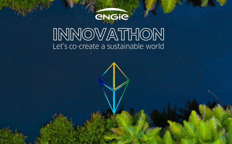 GEM Innovathon: let's co-create a sustainable world