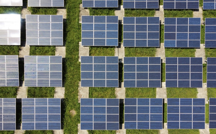 A Model To Predict What Materials Will Best Convert Solar Energy