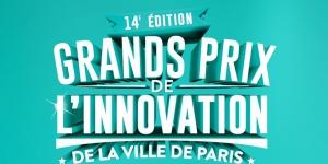 Grands Prix de l'Innovation de la Ville de Paris