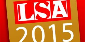 Trophées LSA de l'Innovation 2015