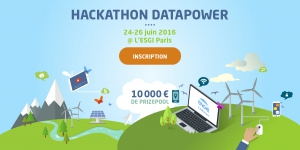 DataPower, ENGIE's hackathon to invent the services of the future