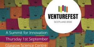 Venturefest Scotland