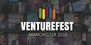 Venturefest Manchester