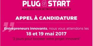 Plug & Start - Troyes