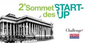 2ème Sommet des Startups