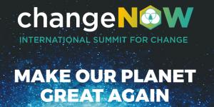 ChangeNow, International Summit