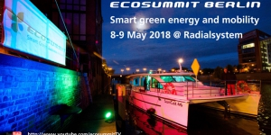 Ecosummit Berlin 2018