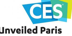 CES Unveiled 2018 Paris