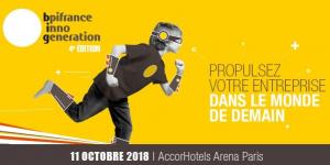 Inno Génération - BPI France
