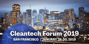 Cleantech Forum San Francisco
