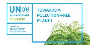 UN Environment Assembly 2019