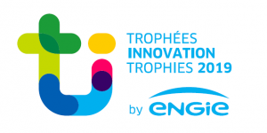 Cérémonie de remise des Trophées de l'Innovation 2019