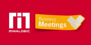 Minalogic Business Meetings 2019 - Grenoble
