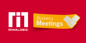 Minalogic Business Meetings 2019 - Grenoble
