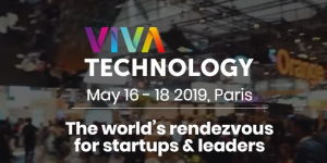 ENGIE at Viva Technology 2019