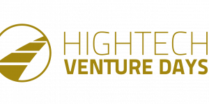 Hightech Venture Days 2019- Dresden