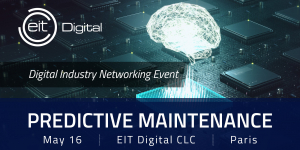 Predictive Maintenance - Digital Industry Networking event