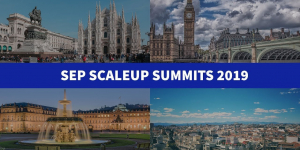 Scaleup Summit