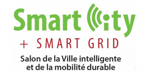 Smart City + Smart Grid