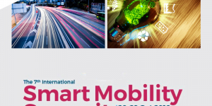 Smart Mobility Summit Tel Aviv