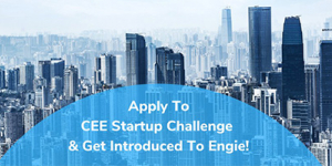 Join The Biggest Online Startup Challenge in Central & Eastern Europe!