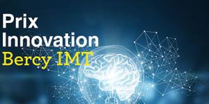 Finale du Prix Innovation Bercy – IMT