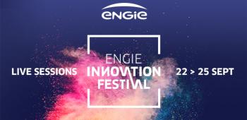 ENGIE INNOVATION FESTIVAL 2020