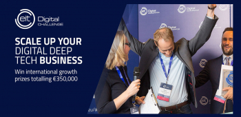 EIT Digital Challenge 2020 - 20 finalists pitchs on line : and the Winners are ...