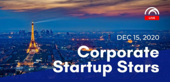 Corporate Startup STARS Awards 2020