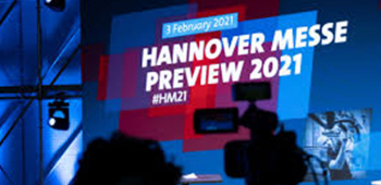 HANNOVER MESSE Digital Edition 2021
