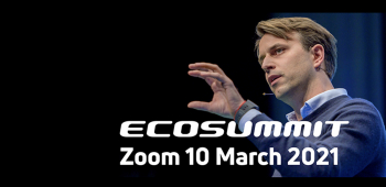 Ecosummit Zoom - March session
