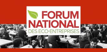 ENGIE au Forum National des Eco-Entreprises 2021