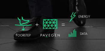 ASPIRE Webinar : Be inspired by PAVEGEN, from failure to launch