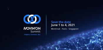 Movin On Summit 2021 - Le sommet mondial de la mobilité